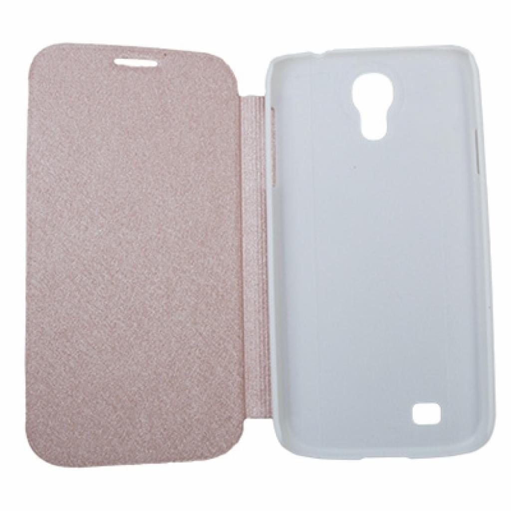 Чехол для моб. телефона Drobak для Samsung I9500 Galaxy S4 /Simple Style/Gold (215286) изображение 2