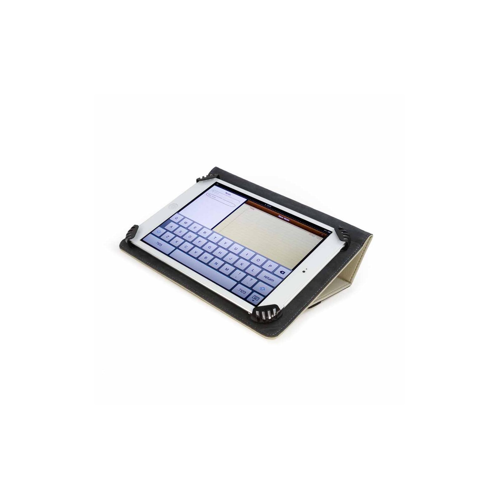 Чехол для планшета Tuff-Luv 7 Uni-View Gray (A3_42) изображение 4