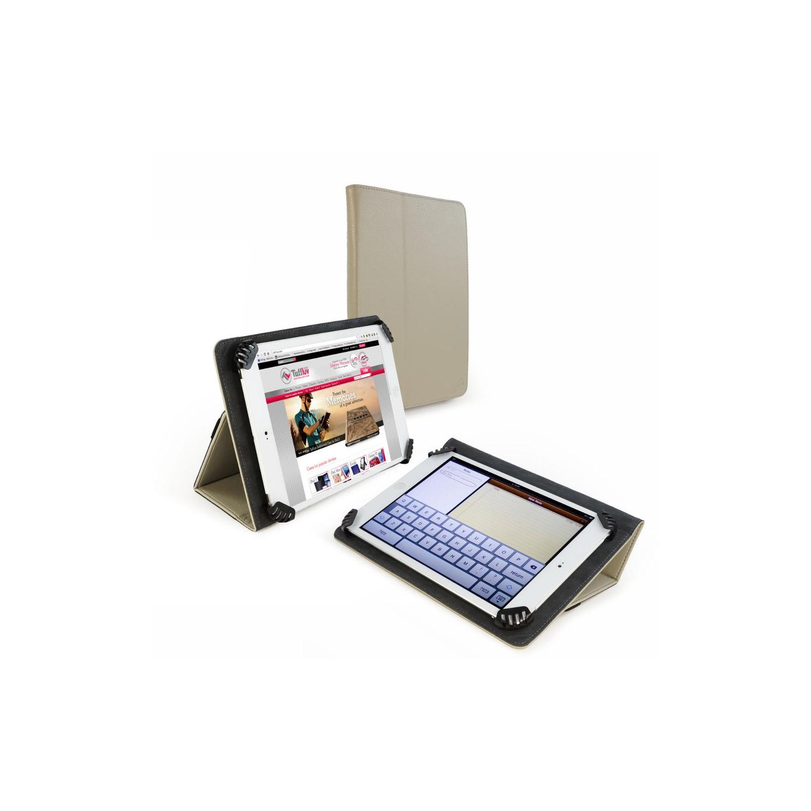 Чехол для планшета Tuff-Luv 7 Uni-View Gray (A3_42) изображение 5