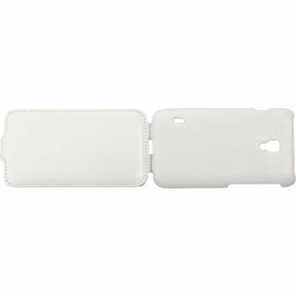 Чехол для моб. телефона Melkco для LG P715 Optimus L7 II Dual white (LGP715LCJT1WELC) изображение 3