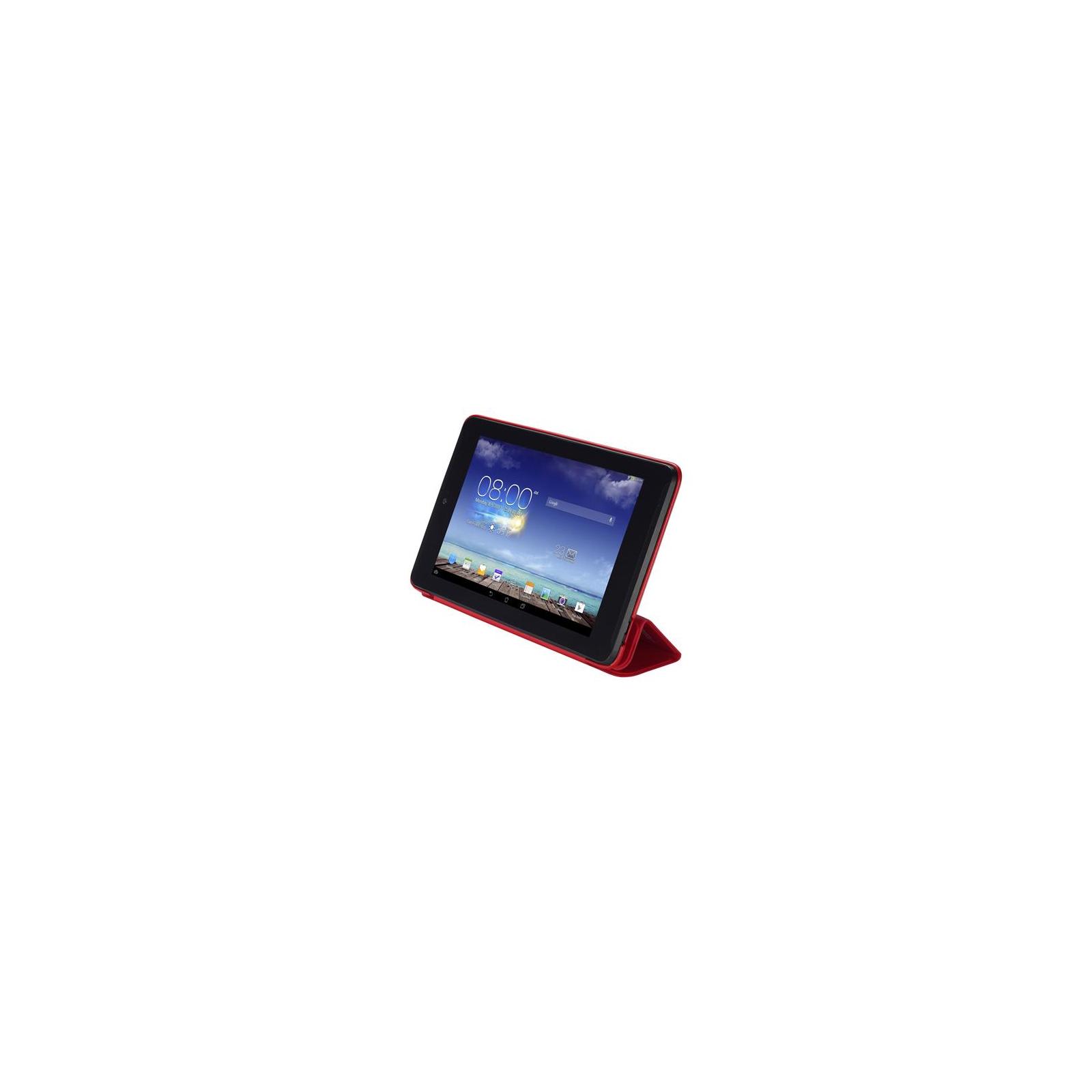 Чехол для планшета ASUS 10 ME102A TriCover Red (90XB015P-BSL080) изображение 10
