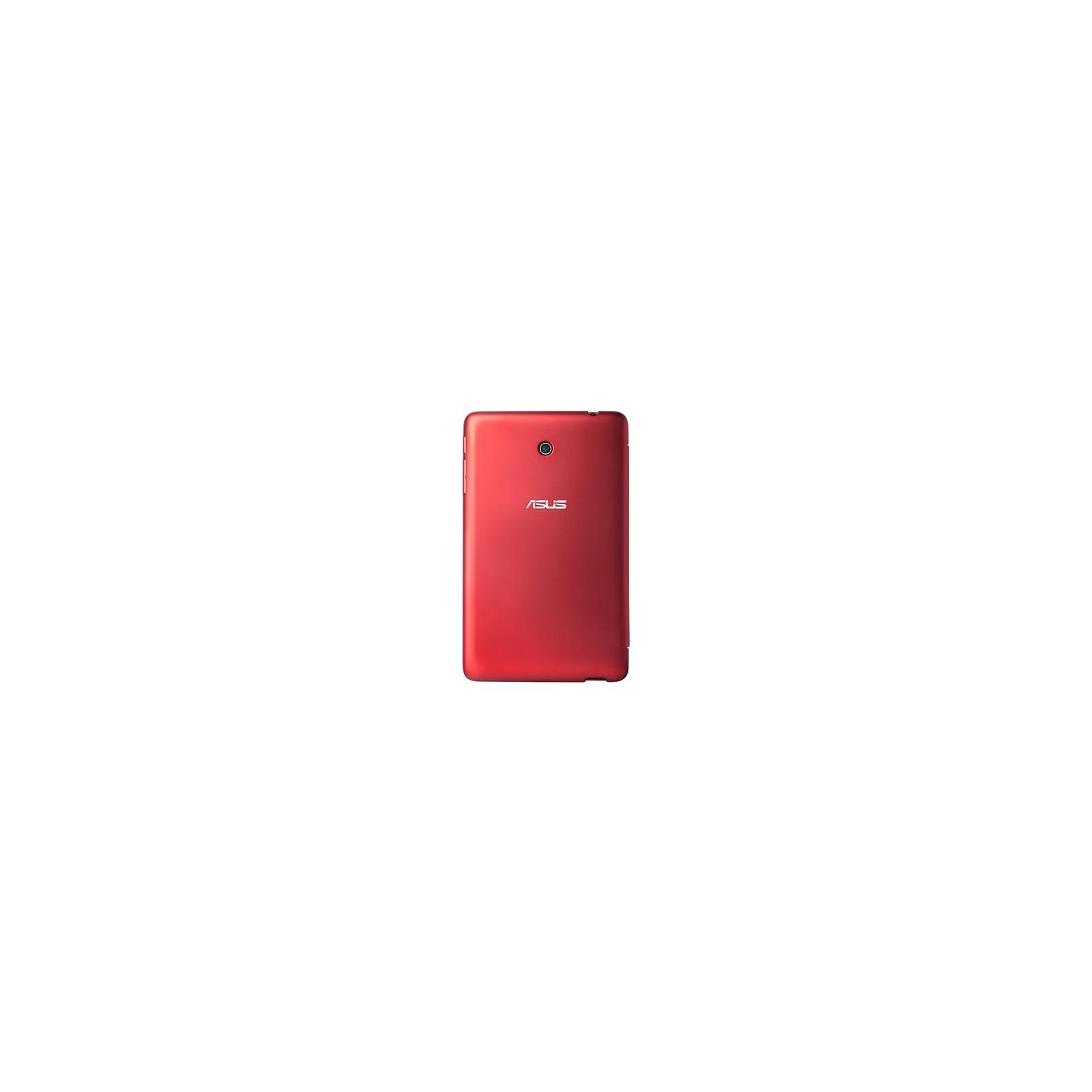 Чехол для планшета ASUS 10 ME102A TriCover Red (90XB015P-BSL080) изображение 2