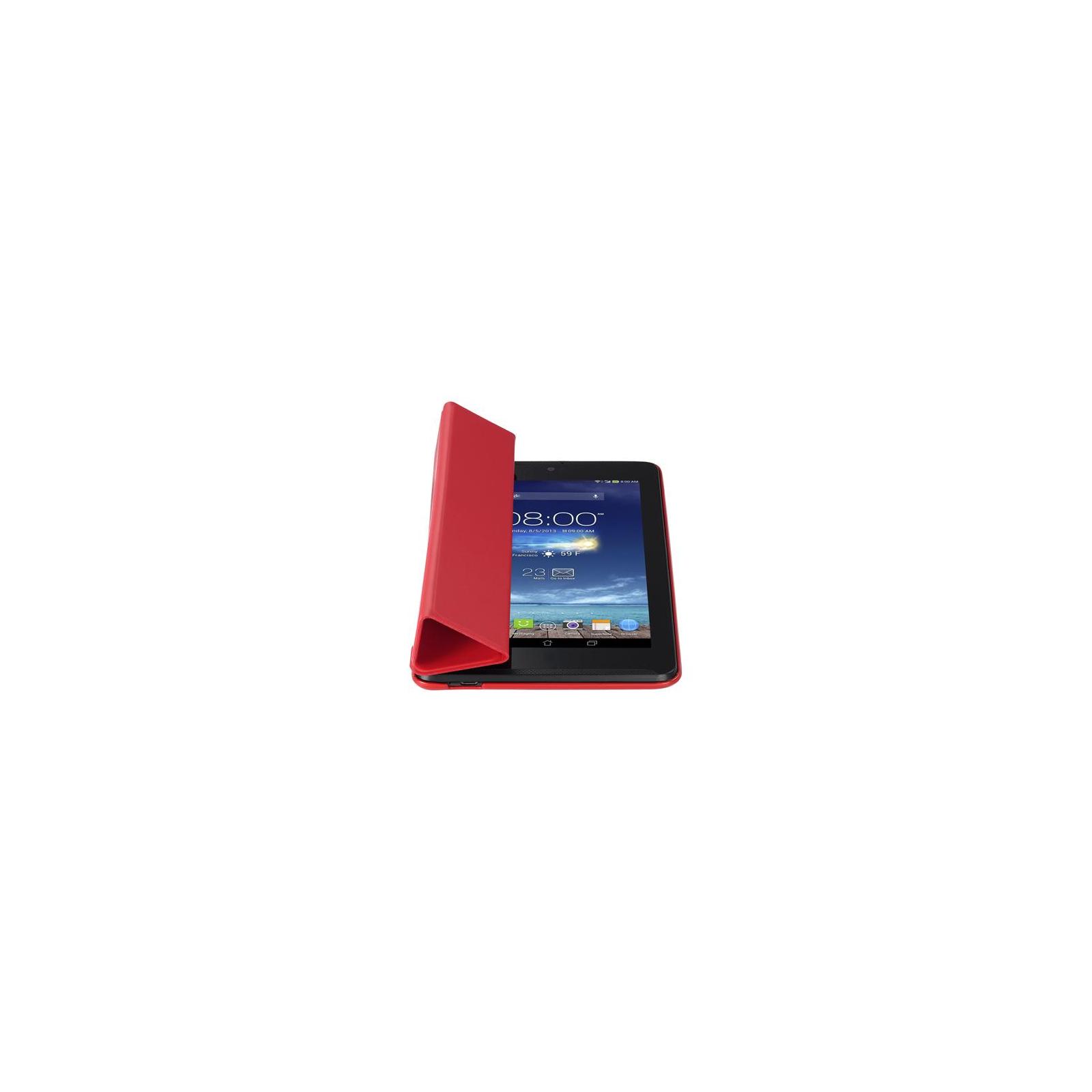 Чехол для планшета ASUS 10 ME102A TriCover Red (90XB015P-BSL080) изображение 5