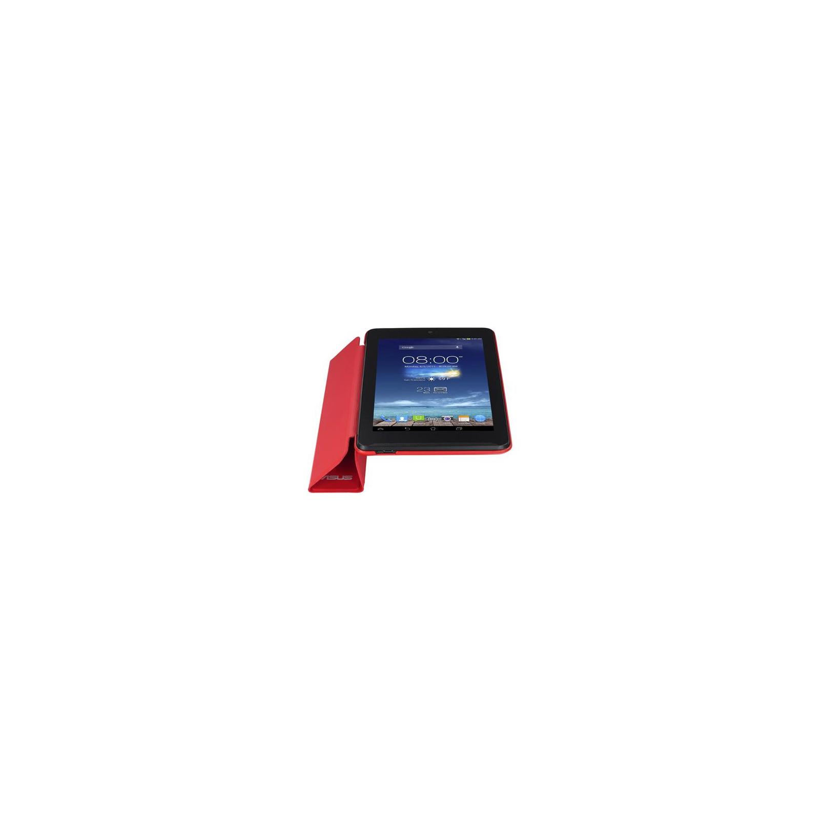 Чехол для планшета ASUS 10 ME102A TriCover Red (90XB015P-BSL080) изображение 7