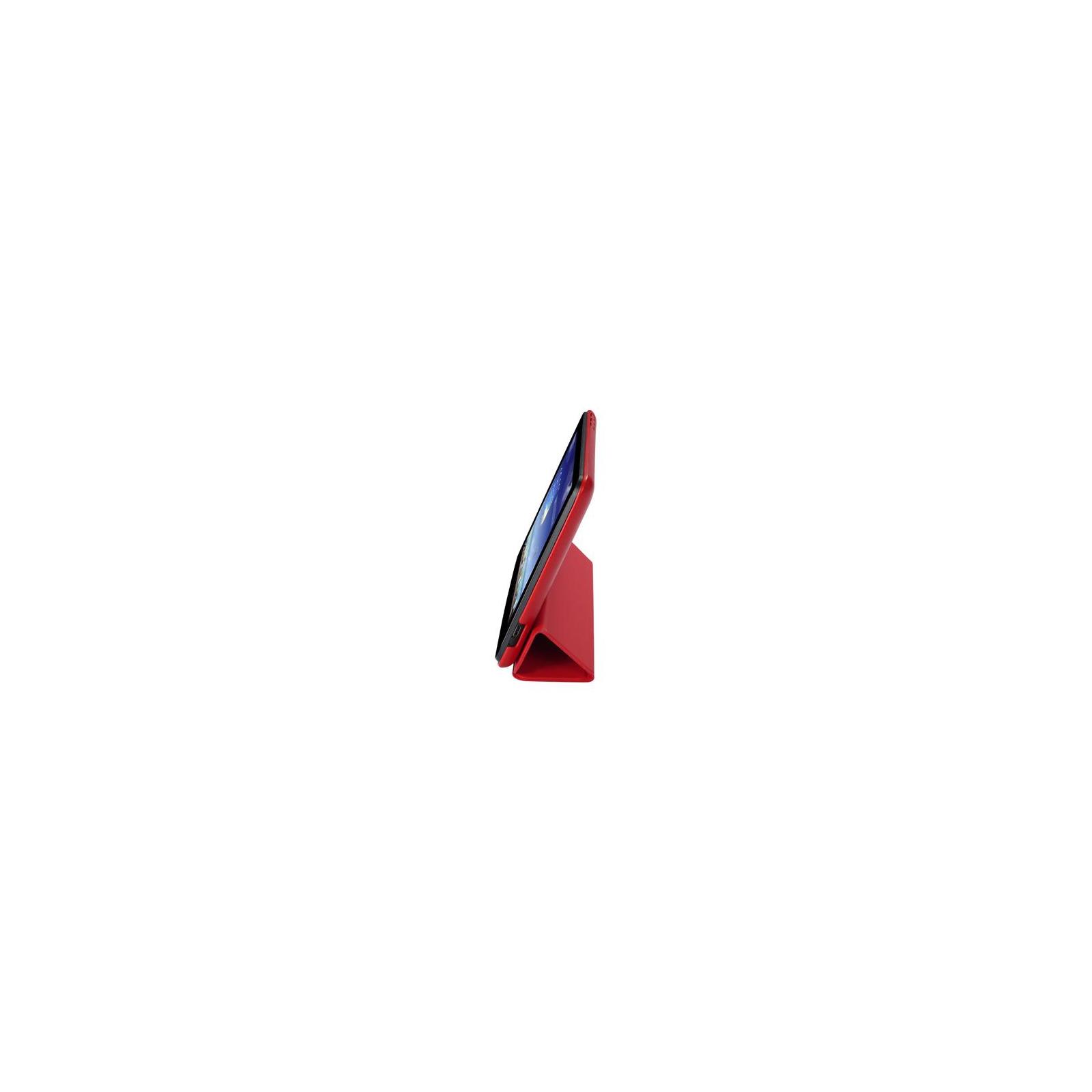 Чехол для планшета ASUS 10 ME102A TriCover Red (90XB015P-BSL080) изображение 9