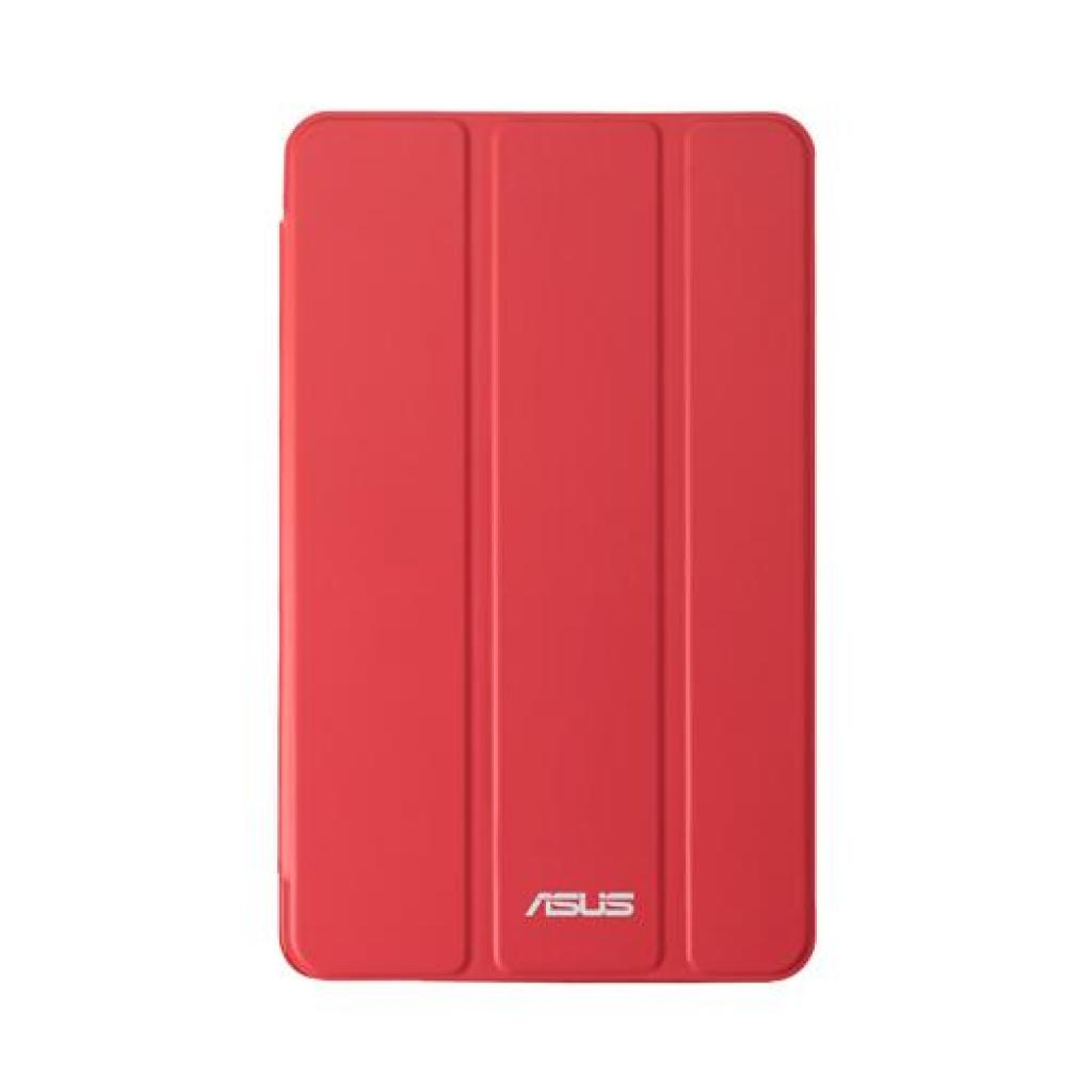 Чехол для планшета ASUS 10 ME102A TriCover Red (90XB015P-BSL080)