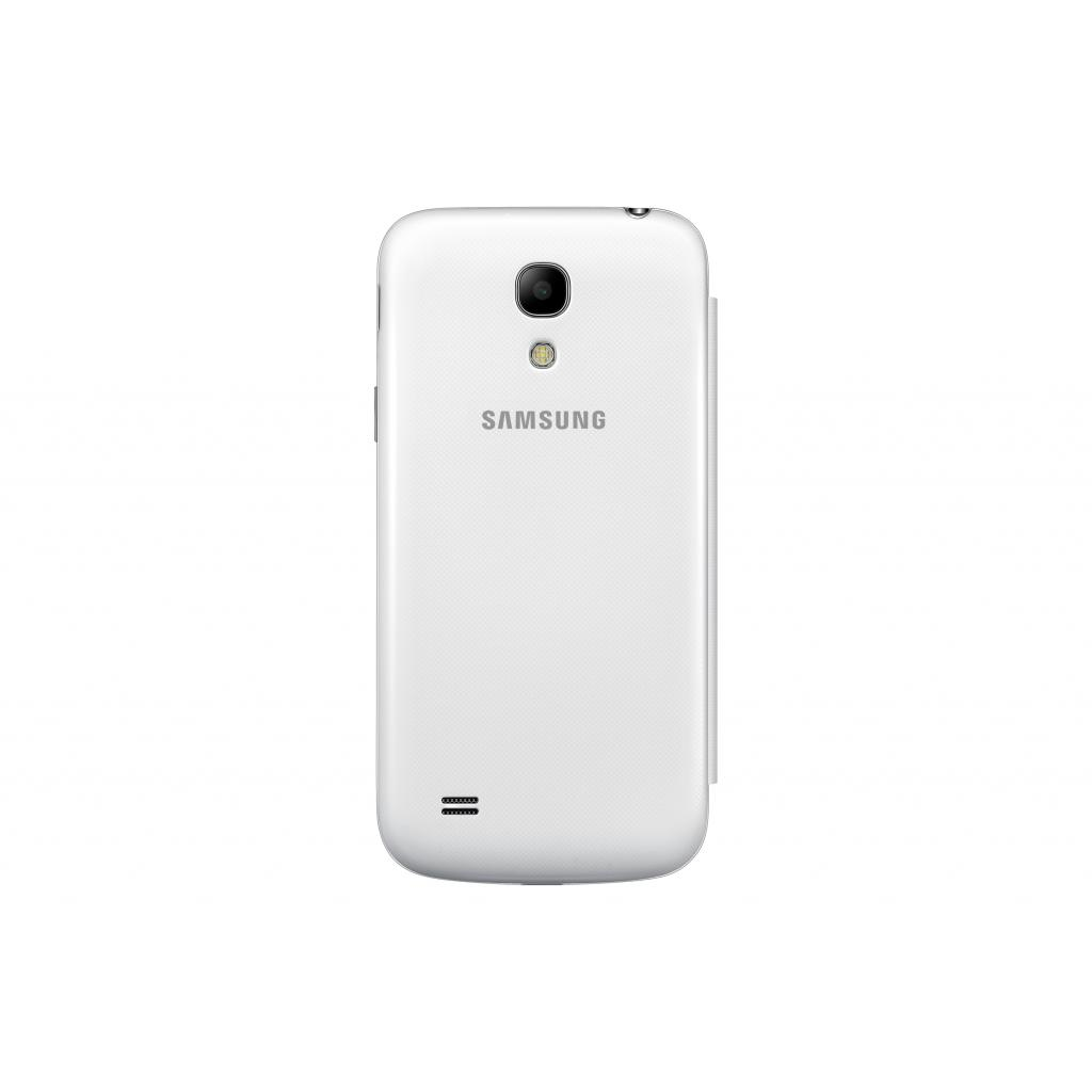 Чехол для моб. телефона Samsung I9195 S4 mini/White/S View Case (EF-CI919BWEGWW) изображение 4