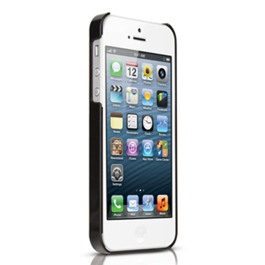Чехол для моб. телефона ODOYO iPhone 5/5s CUBEN REFLECT (PH357RT) изображение 2