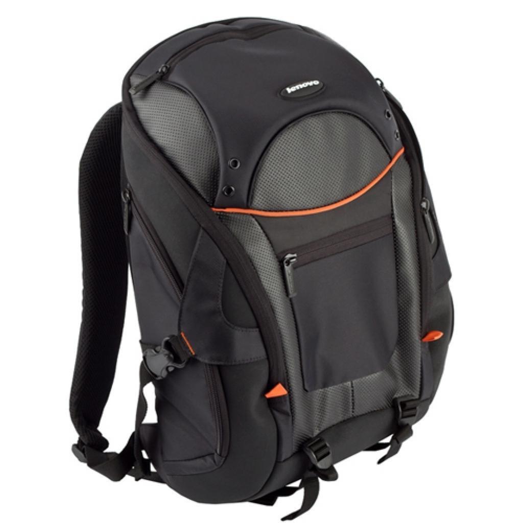 Рюкзак для ноутбука Lenovo 15.6 Backpack YC600 (888012221) изображение 2