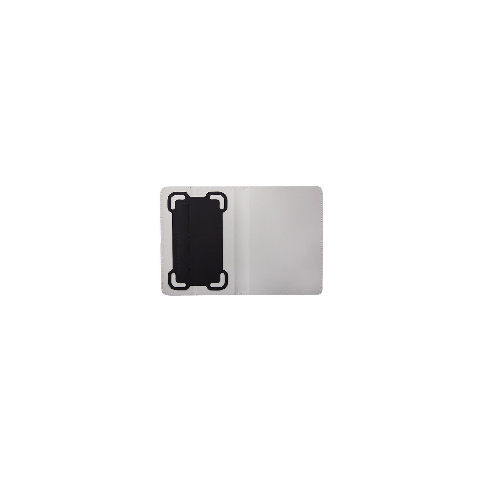 "Чехол для планшета Drobak 7"" Universal stand Black (216879) изображение 2"