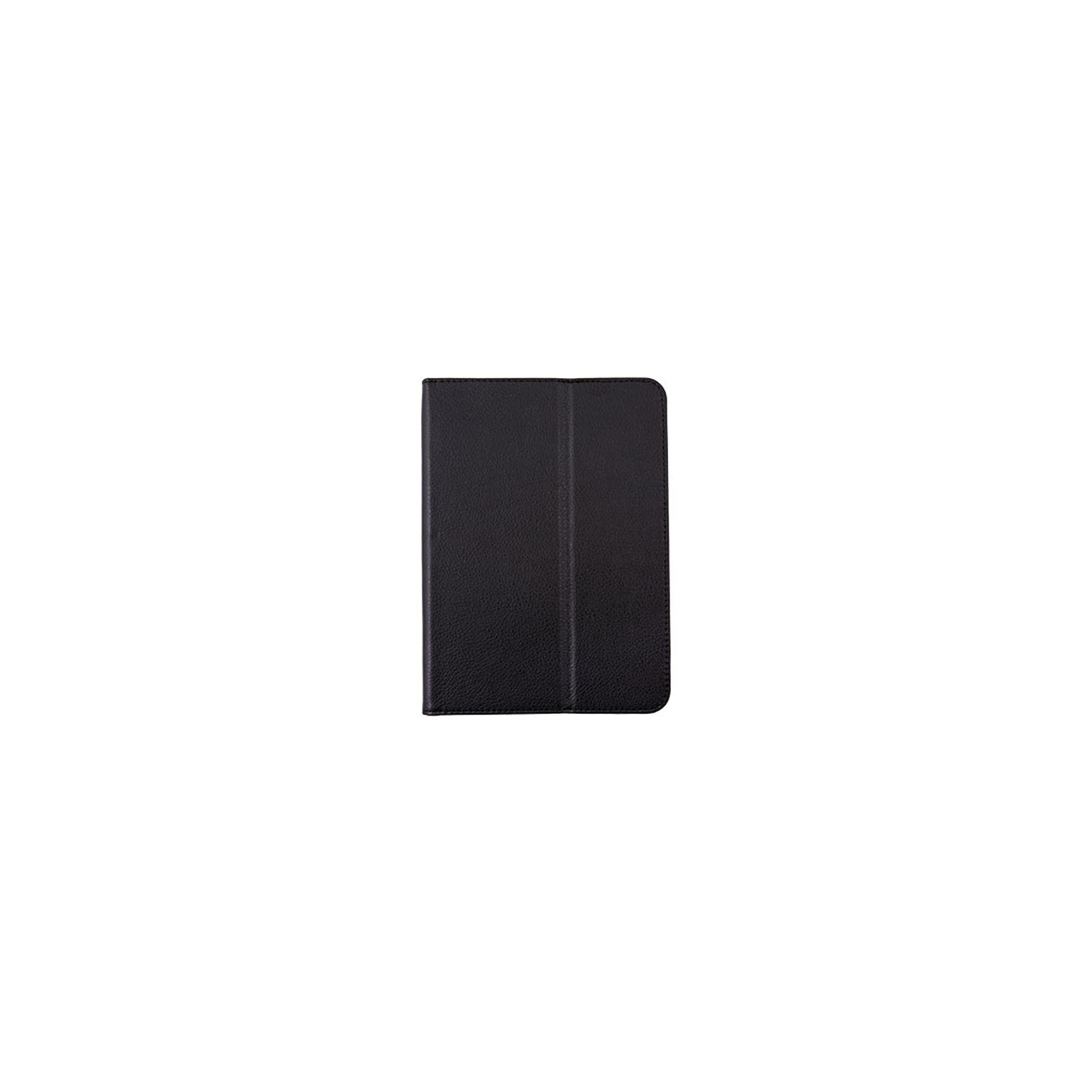 "Чехол для планшета Drobak 7"" Universal stand Black (216879)"