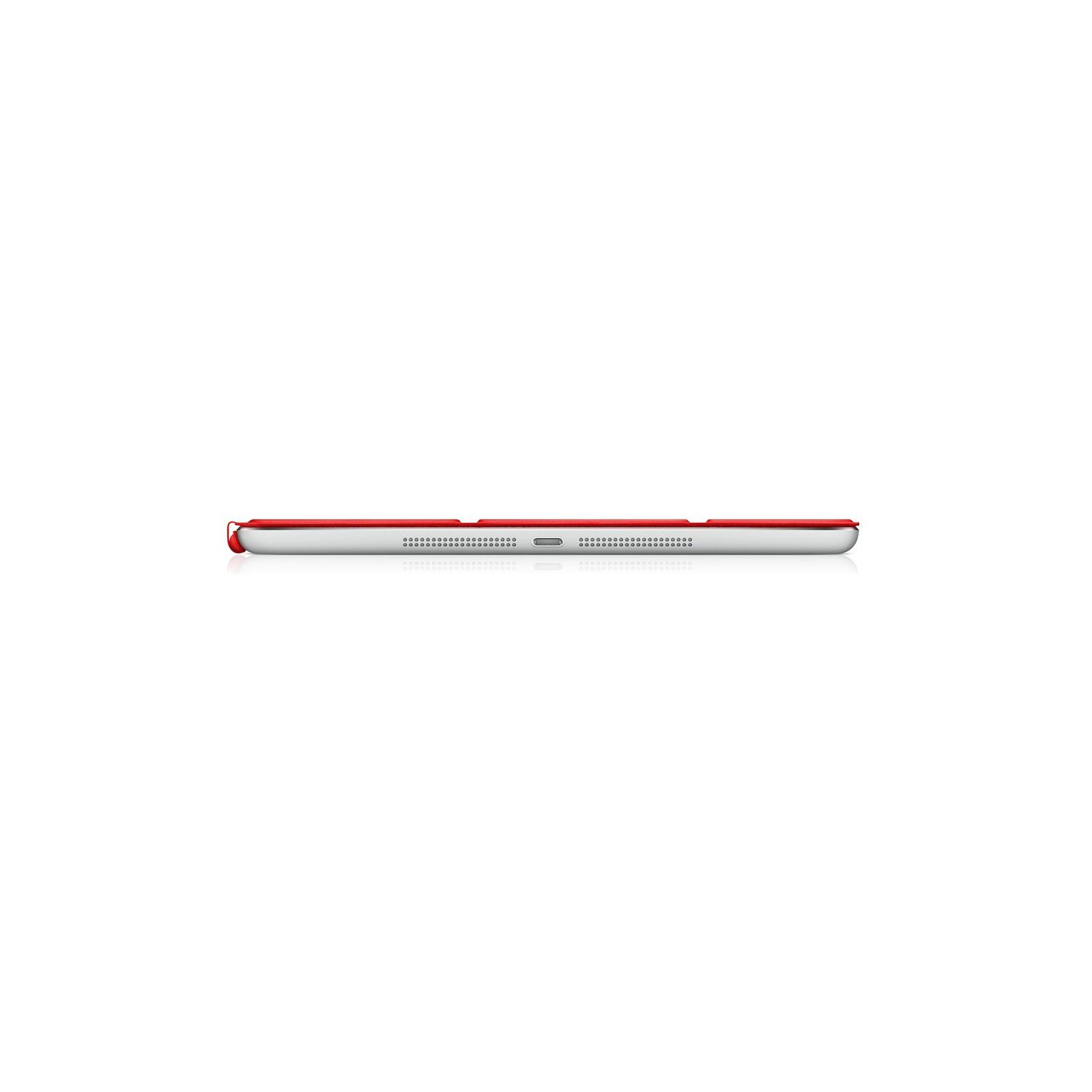 Чехол для планшета Apple Smart Cover для iPad Air (red) (MF058ZM/A) изображение 5