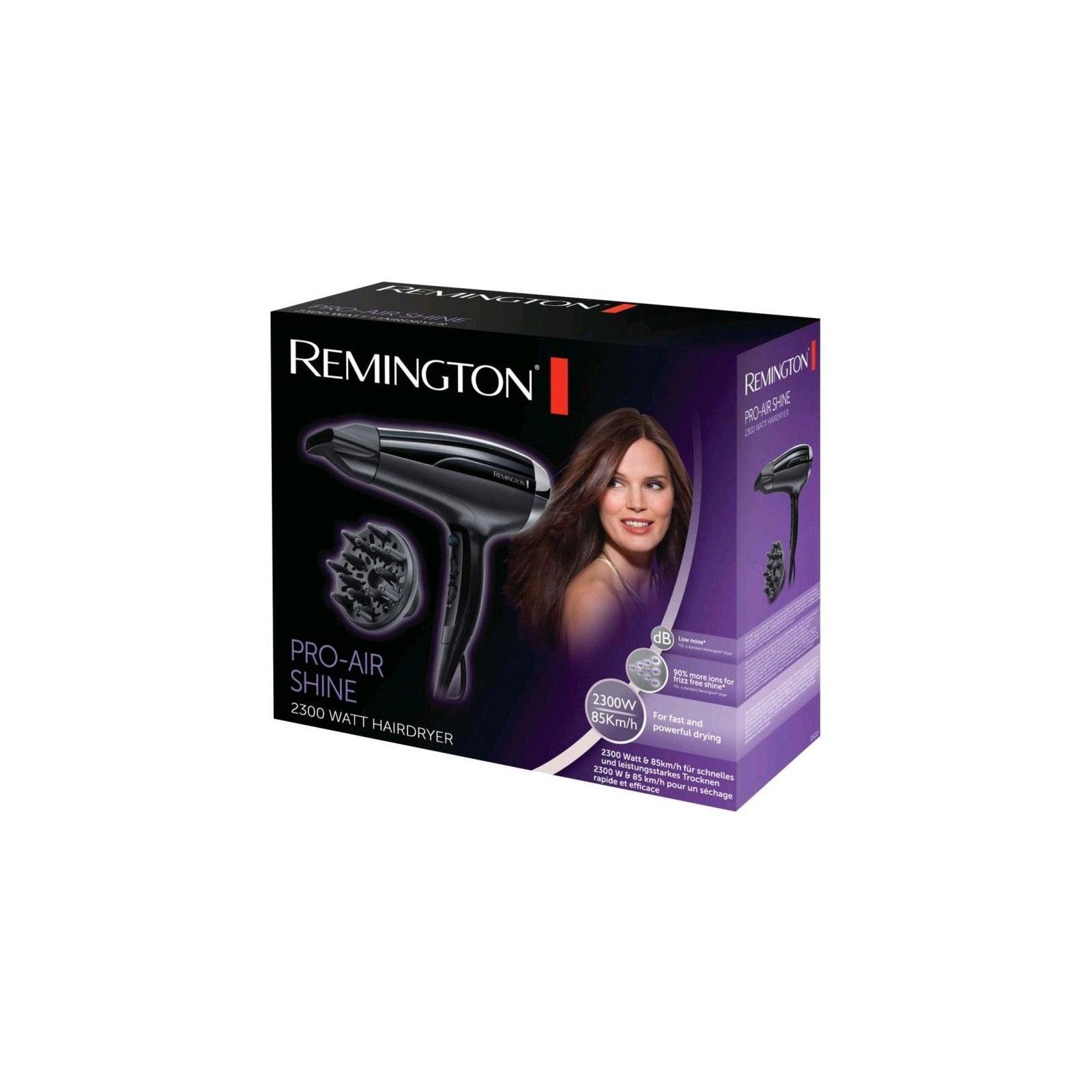 Фен Remington D5215 изображение 2