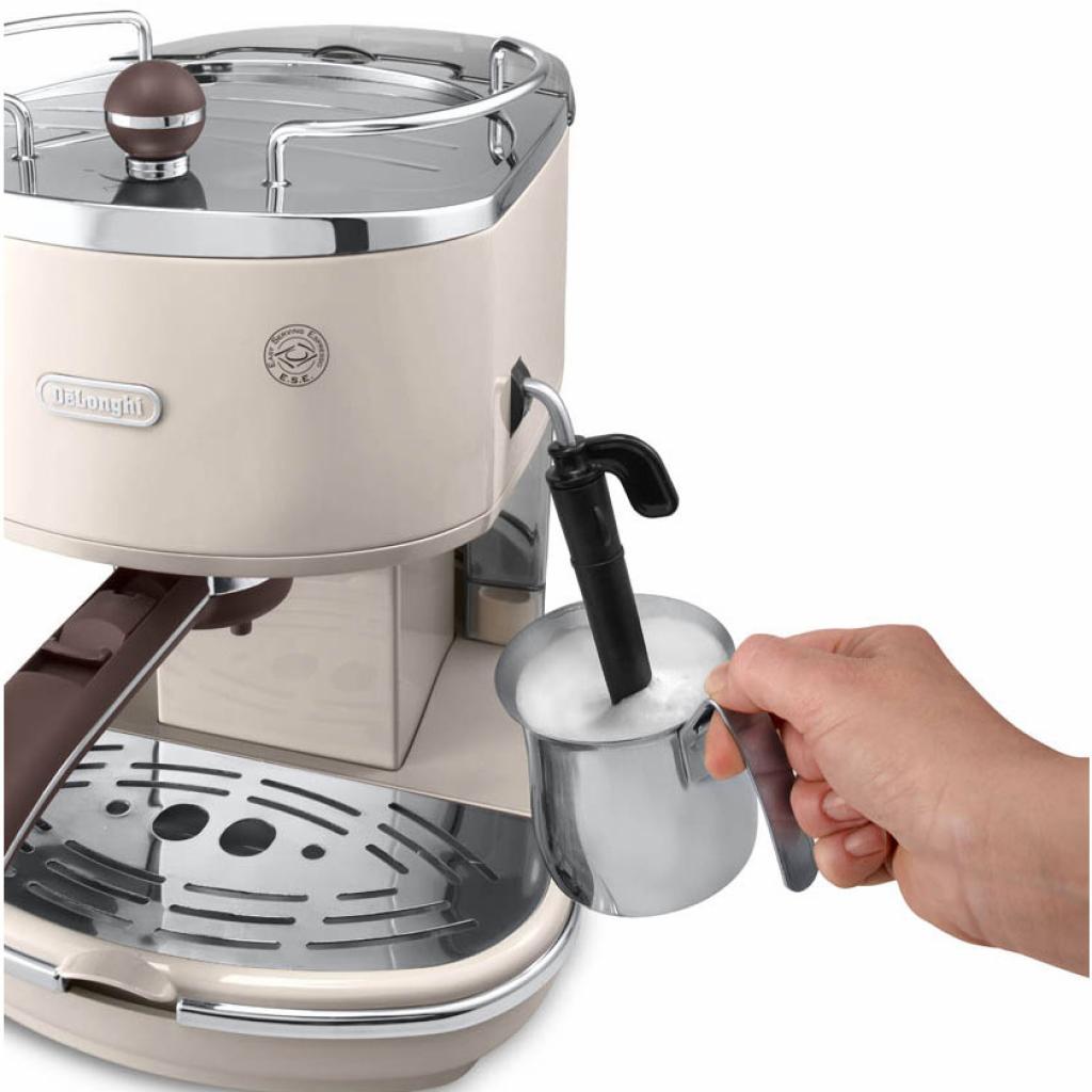 Кофеварка DeLonghi ECOV 310.BG (ECOV310.BG) изображение 2