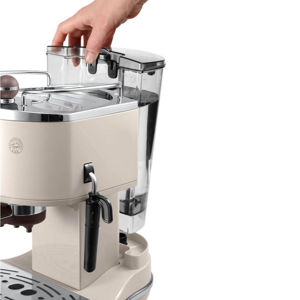 Кофеварка DeLonghi ECOV 310.BG (ECOV310.BG) изображение 3