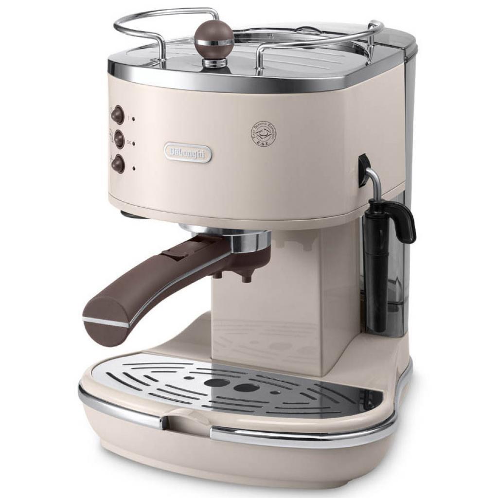 Кофеварка DeLonghi ECOV 310.BG (ECOV310.BG)