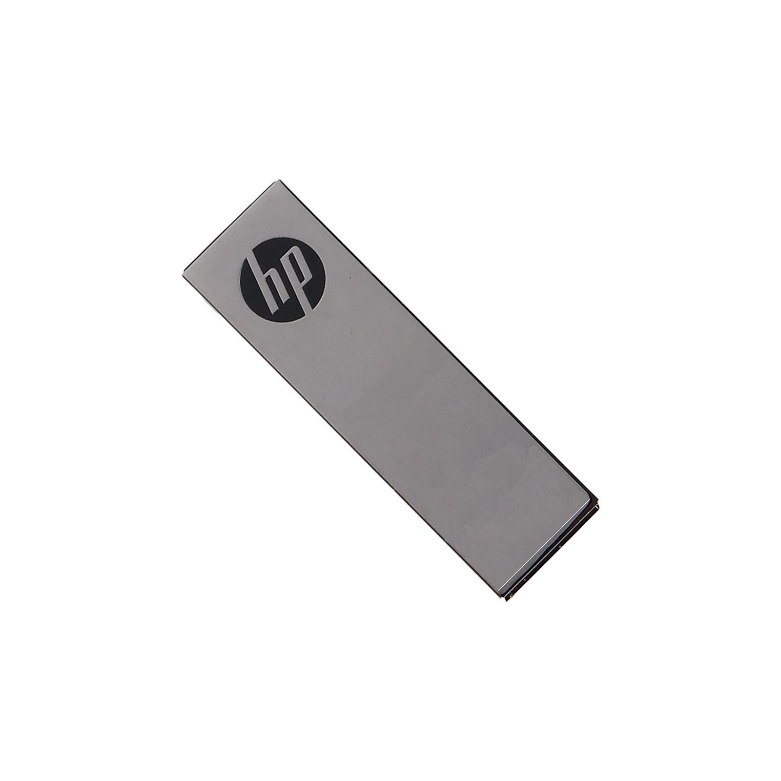 USB флеш накопитель HP 64Gb CV210W ClipDrive (FDU64GBHPV210W-EF)