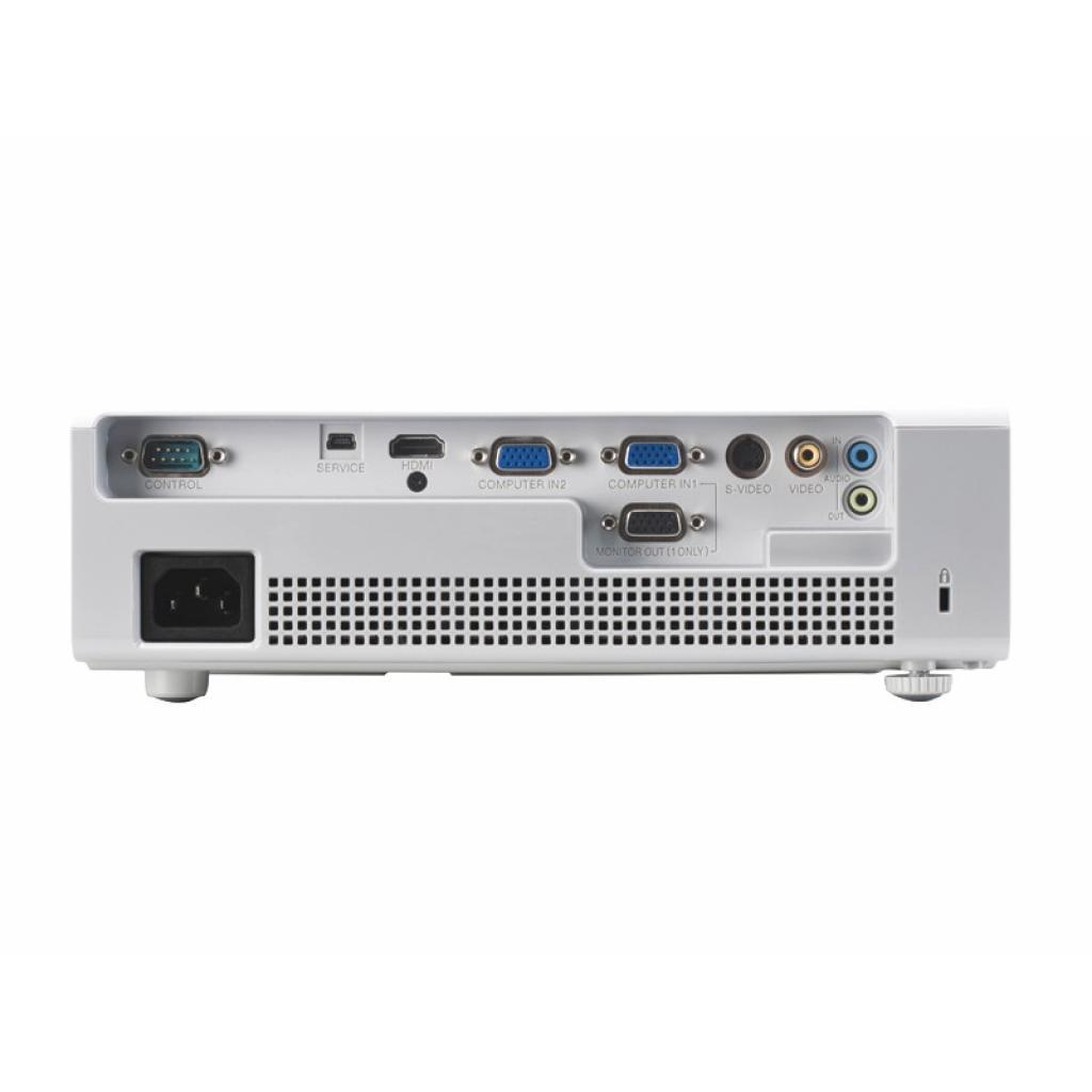 Проектор Hitachi HGST CP-DX250 изображение 4