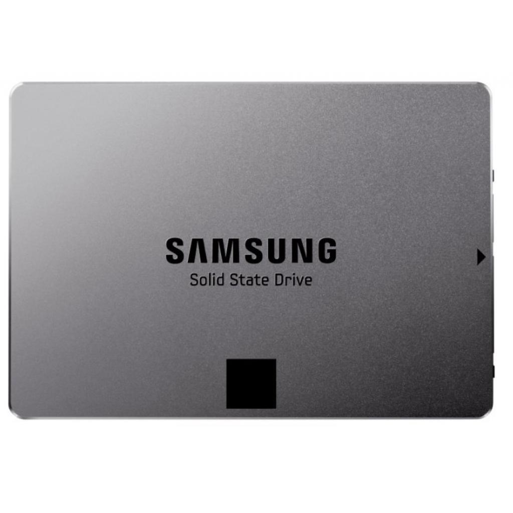"""Накопитель SSD 2.5"""" 120GB Samsung (MZ-7TE120KW)"""