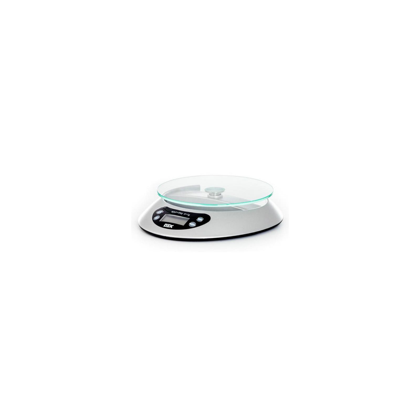 Весы кухонные DEX DKS-401 изображение 2