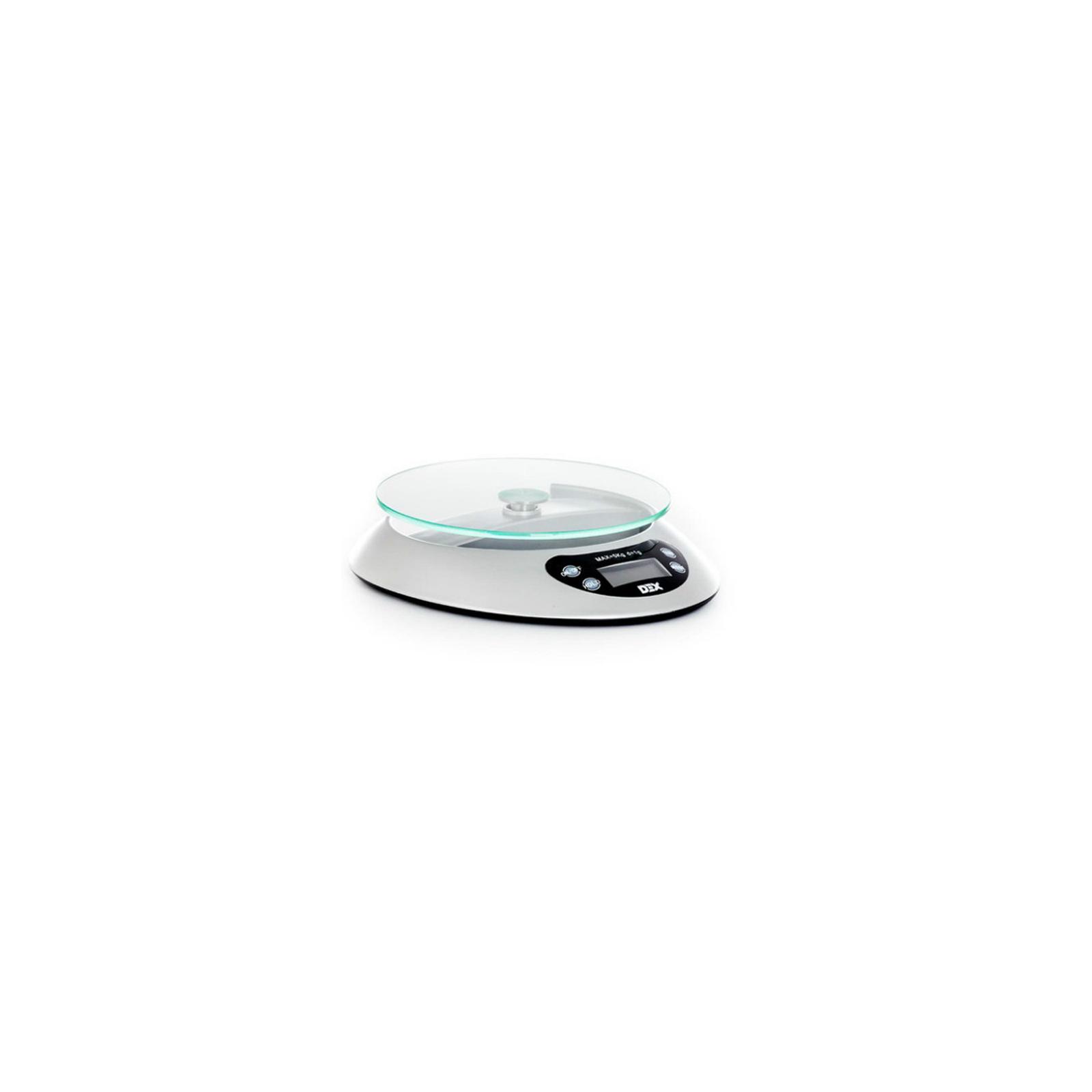 Весы кухонные DEX DKS-401 изображение 4