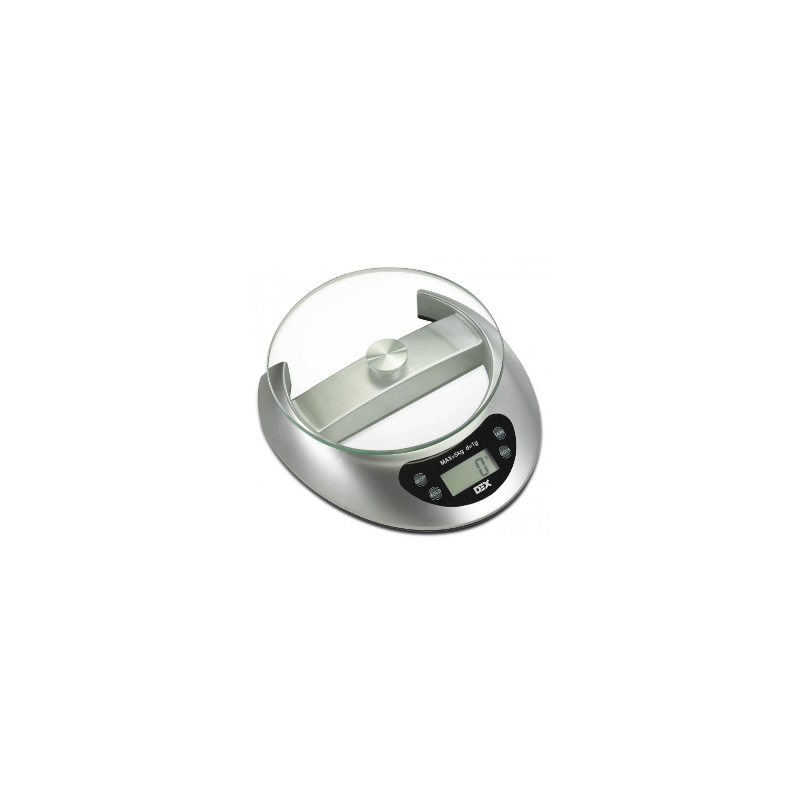 Весы кухонные DEX DKS-401