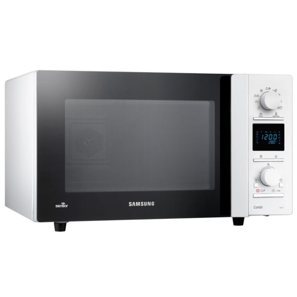Микроволновая печь Samsung CE118PAERX/BWT изображение 6