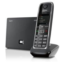IP телефон Gigaset C530A IP Black (S30852H2526S301)