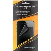 Плівка захисна Grand-X Ultra Clear для Samsung Galaxy Ace 3 (PZGUCSGA3)