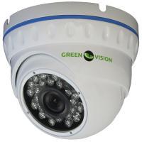 Камера видеонаблюдения GreenVision GV-003-IP-E-DOSP14-20 (4020)