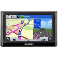 Автомобильный навигатор Garmin Nuvi 65 Nuvlux (010-01211-20 N)