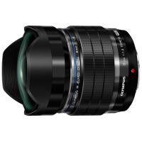Объектив OLYMPUS ED 8mm 1:2.8 PRO Black (V312030BW000)