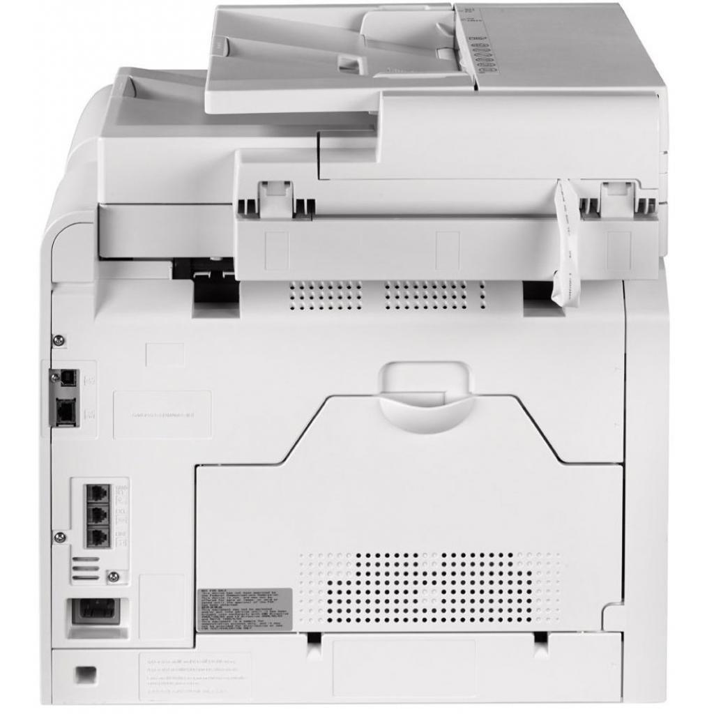 Многофункциональное устройство Canon i-SENSYS MF628Cw c WiFi (9946B028) изображение 3