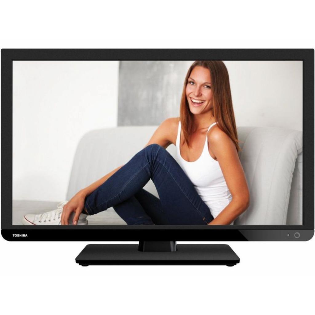 Телевизор TOSHIBA 24E1653DG