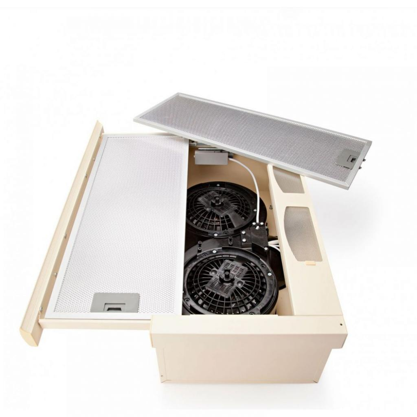 Вытяжка кухонная Borgio SLIM(2M) 50 inox изображение 2