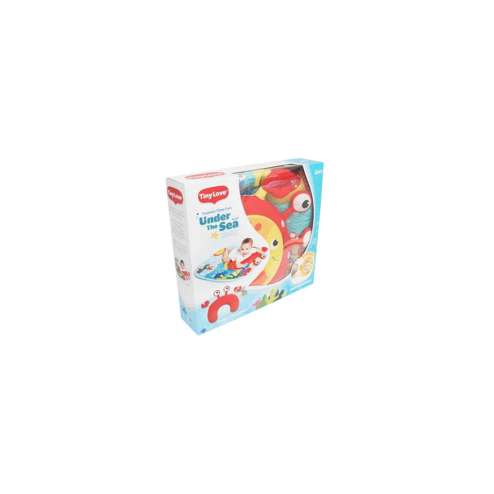 Детский коврик Tiny Love Подводный мир (1204206830) изображение 5
