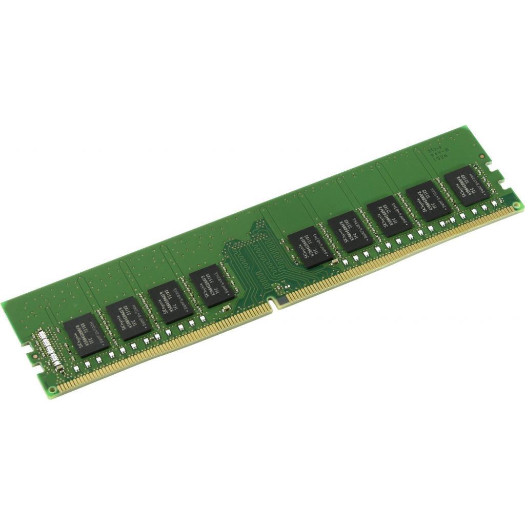 Модуль памяти для сервера DDR4 8192Mb Kingston (KVR21E15D8/8)