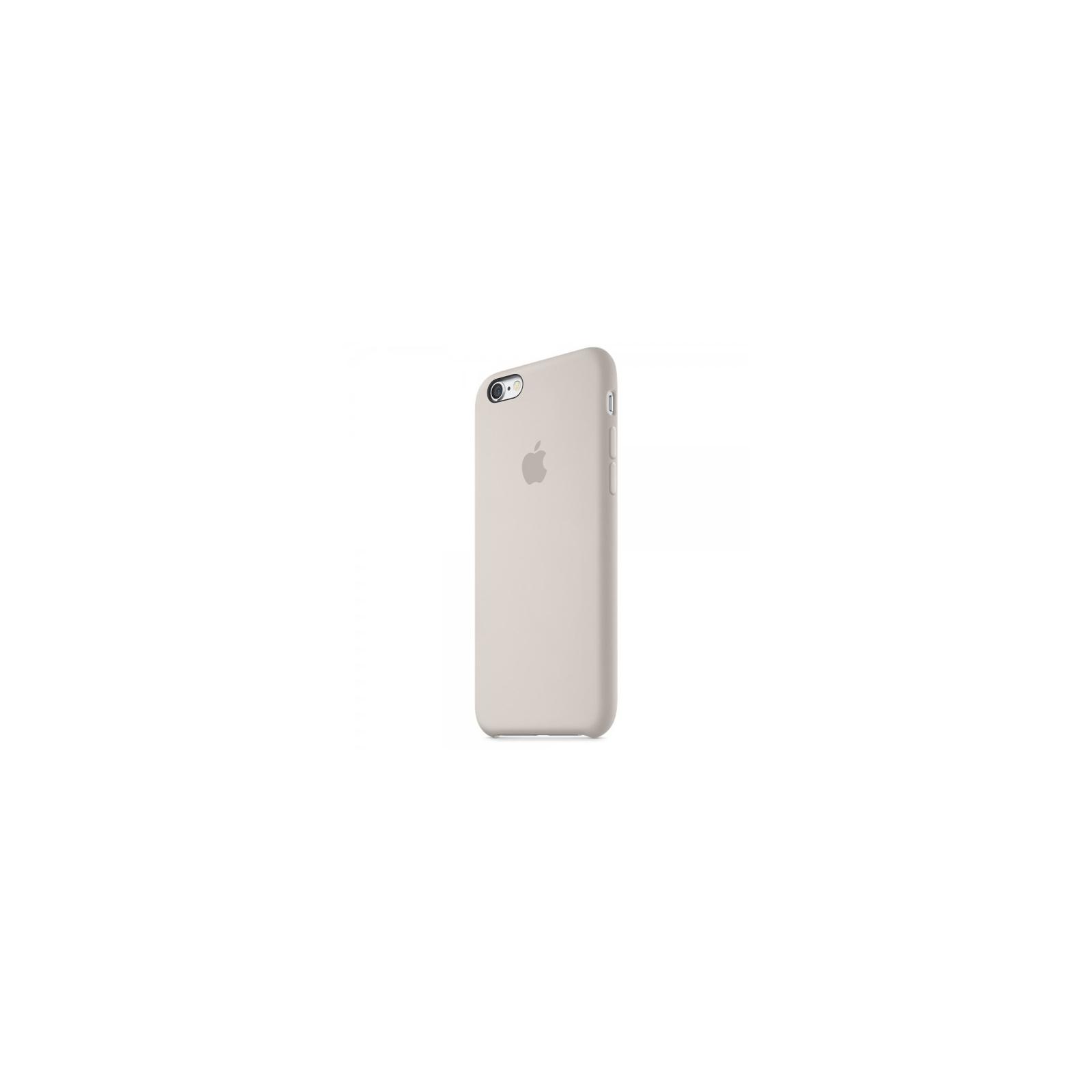 Чехол для моб. телефона Apple для iPhone 6/6s Stone (MKY42ZM/A) изображение 2