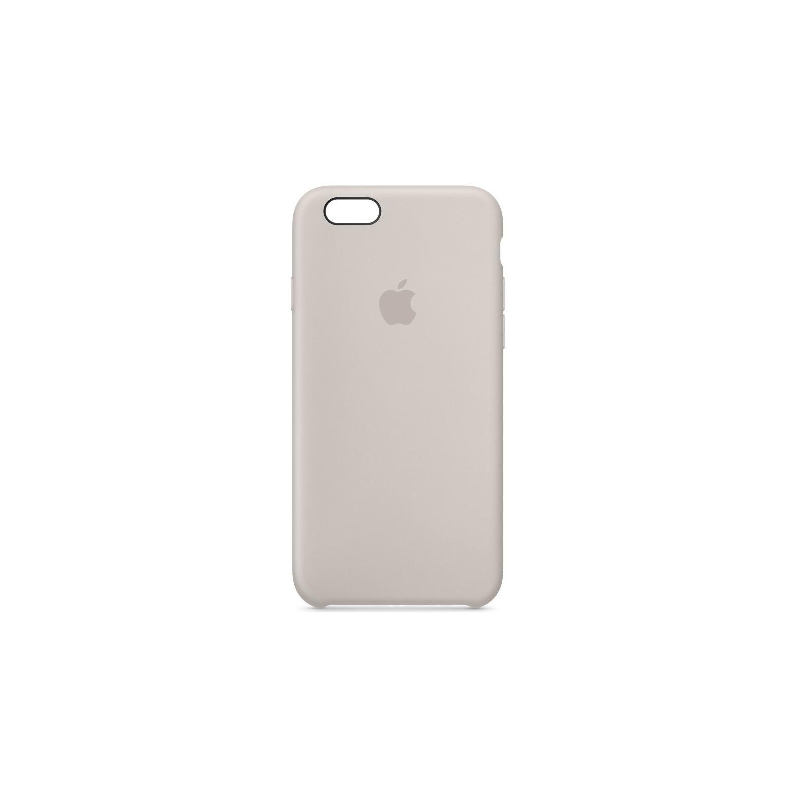 Чехол для моб. телефона Apple для iPhone 6/6s Stone (MKY42ZM/A)