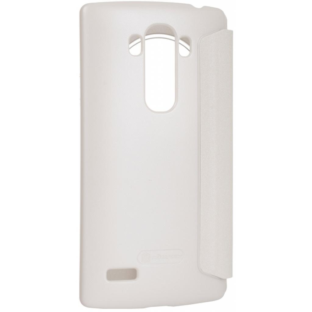 Чехол для моб. телефона NILLKIN для LG G4 S/H734 White (6236827) (6236827) изображение 2