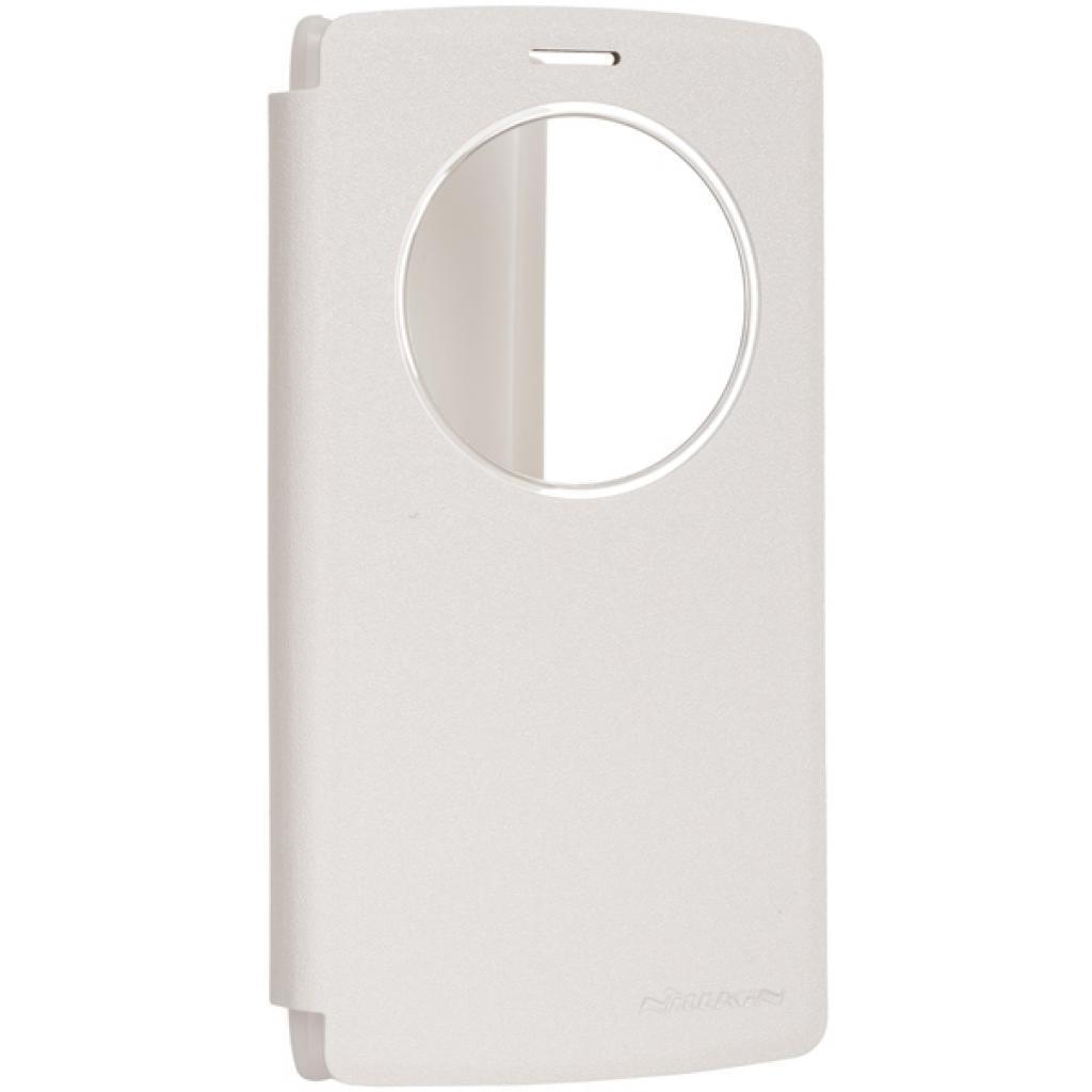 Чехол для моб. телефона NILLKIN для LG G4 S/H734 White (6236827) (6236827)