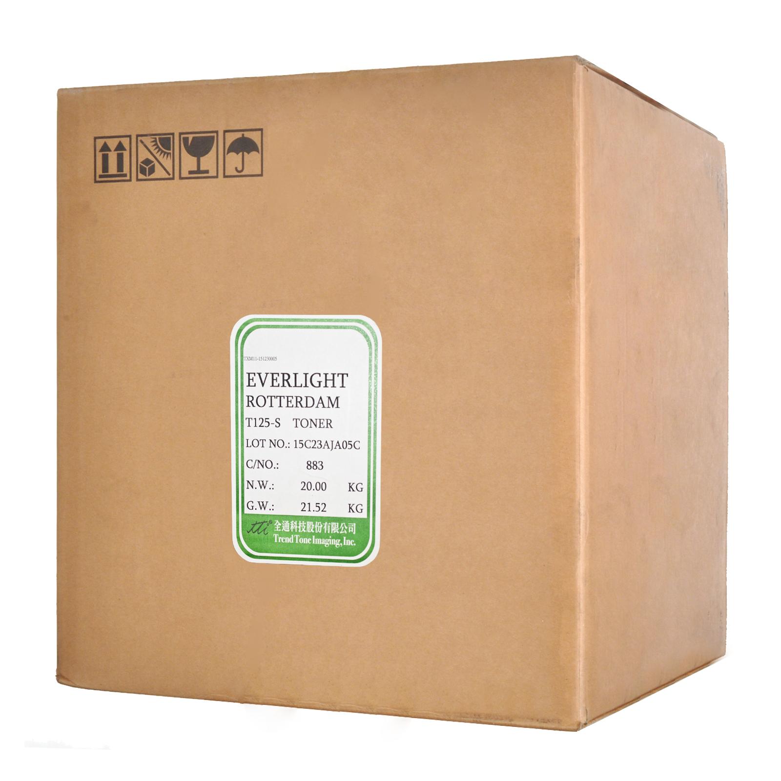 Тонер HP LJ P1005/1006/1505 (2x10кг) TTI (T125-S-20)