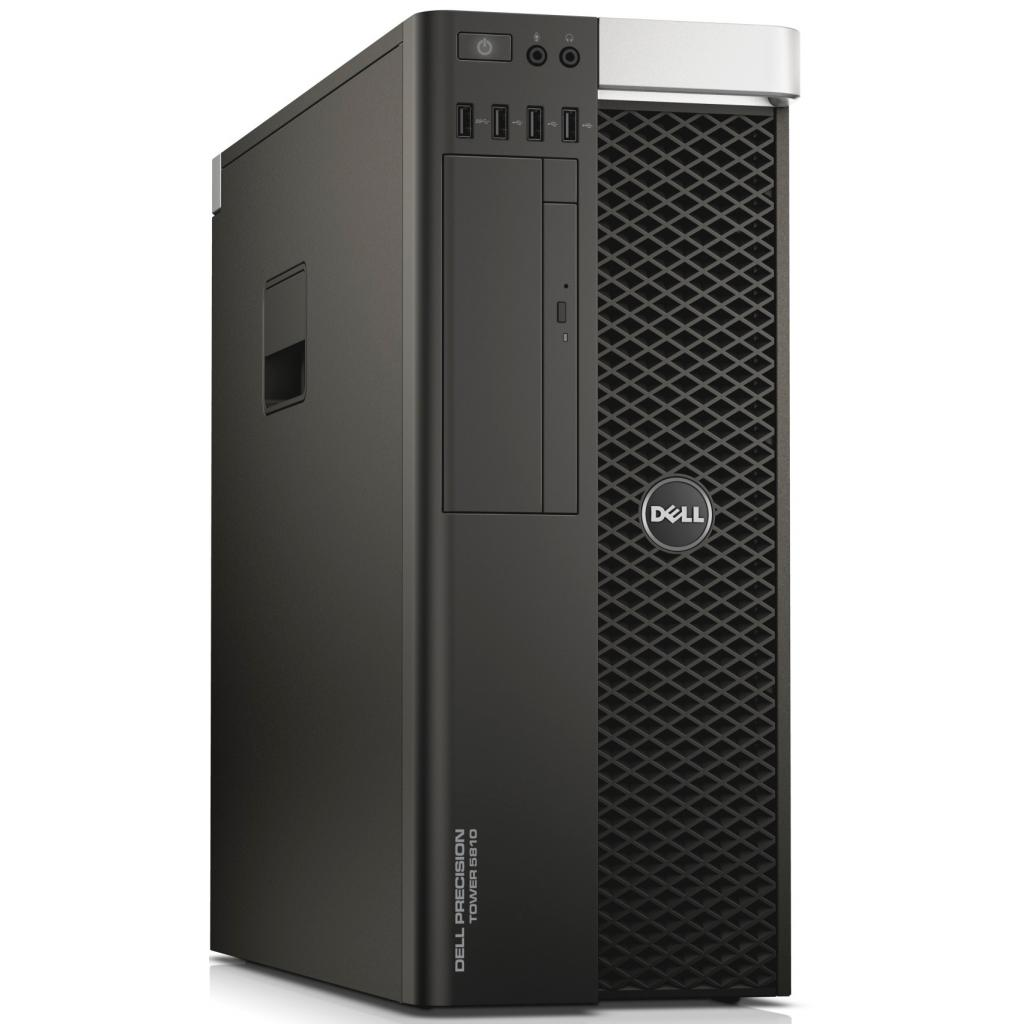 Компьютер Dell Precision Tower 5810 (210-ACQM A1) изображение 3