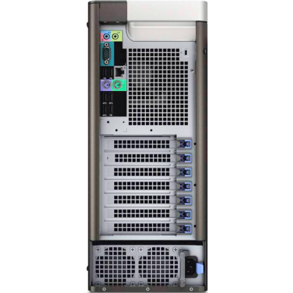 Компьютер Dell Precision Tower 5810 (210-ACQM A1) изображение 4
