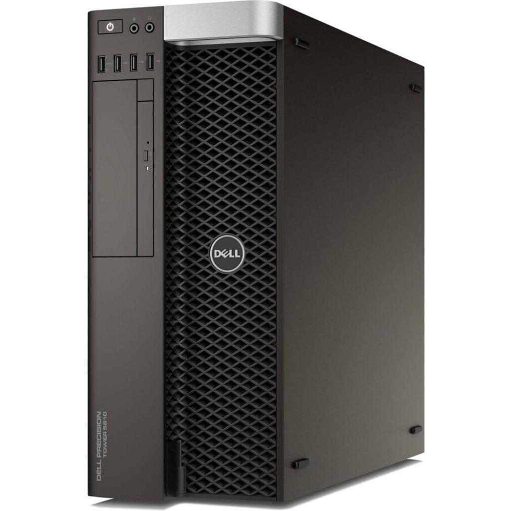 Компьютер Dell Precision Tower 5810 (210-ACQM A1)
