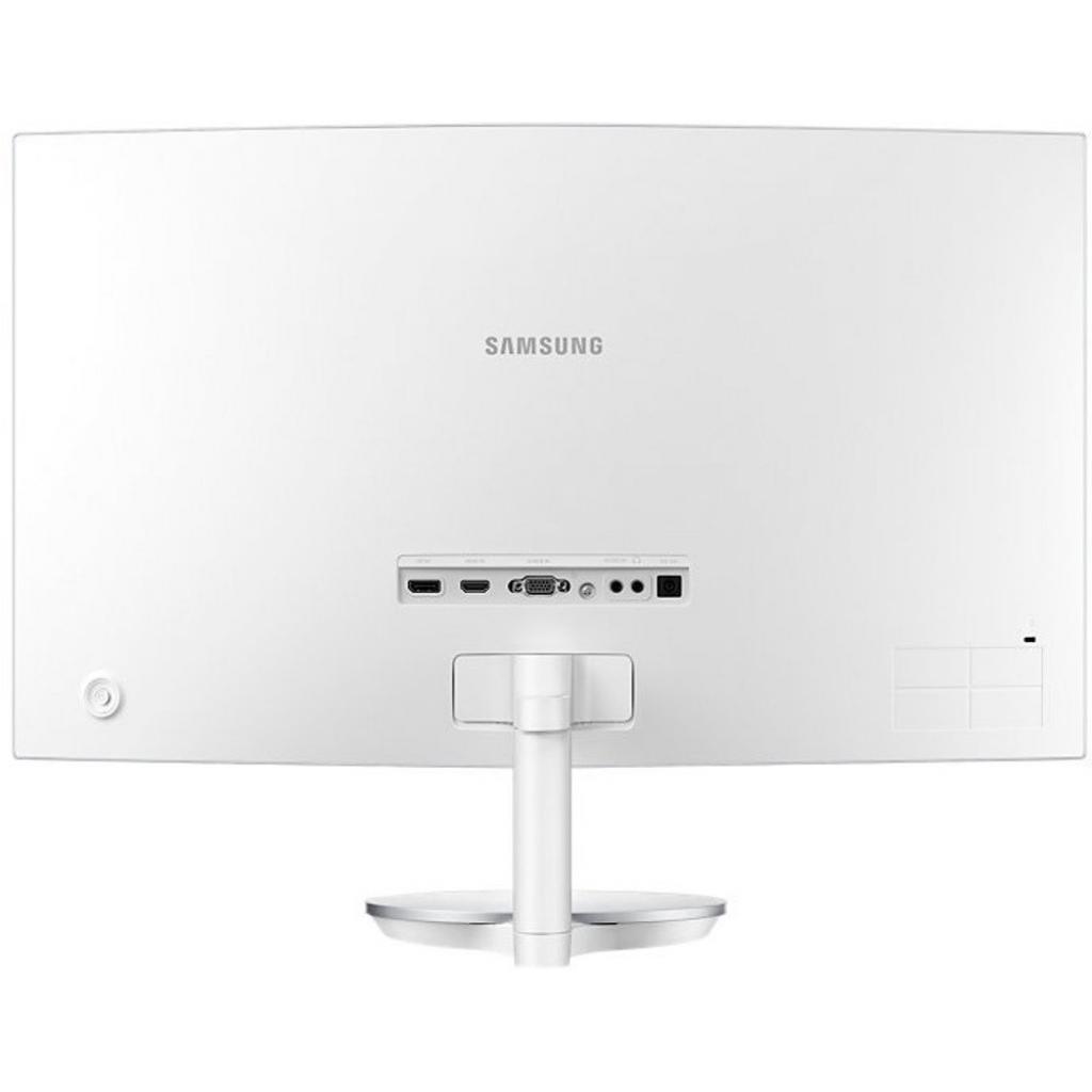 Монитор Samsung C27F591F (LC27F591FDIXCI) изображение 4