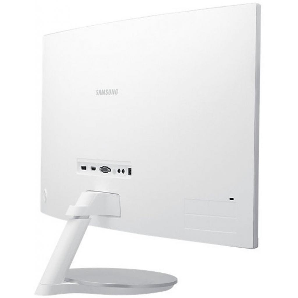 Монитор Samsung C27F591F (LC27F591FDIXCI) изображение 6