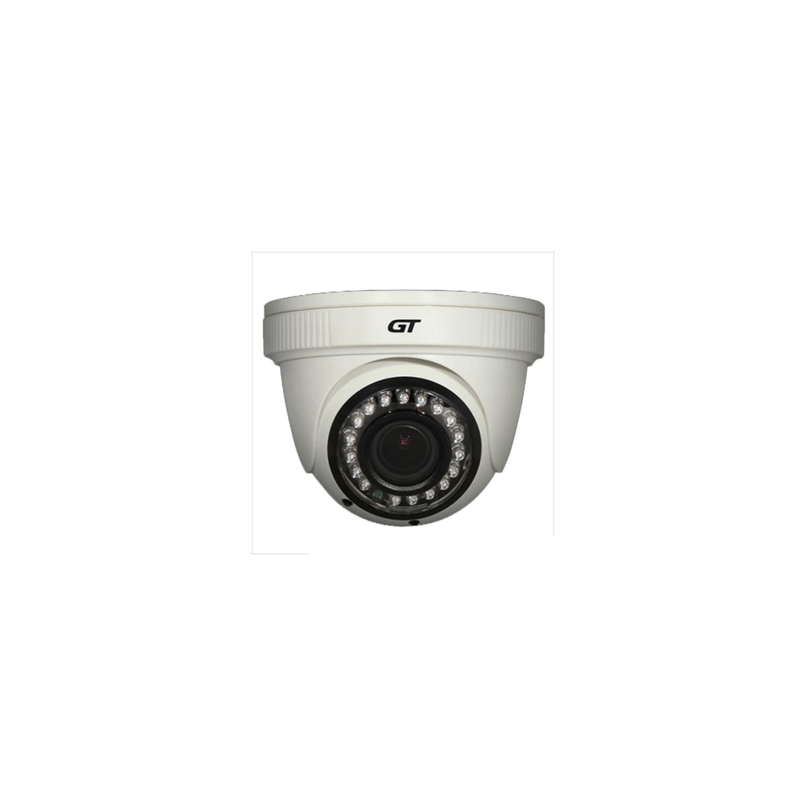 Камера видеонаблюдения GT Electronics AH181-20s изображение 2