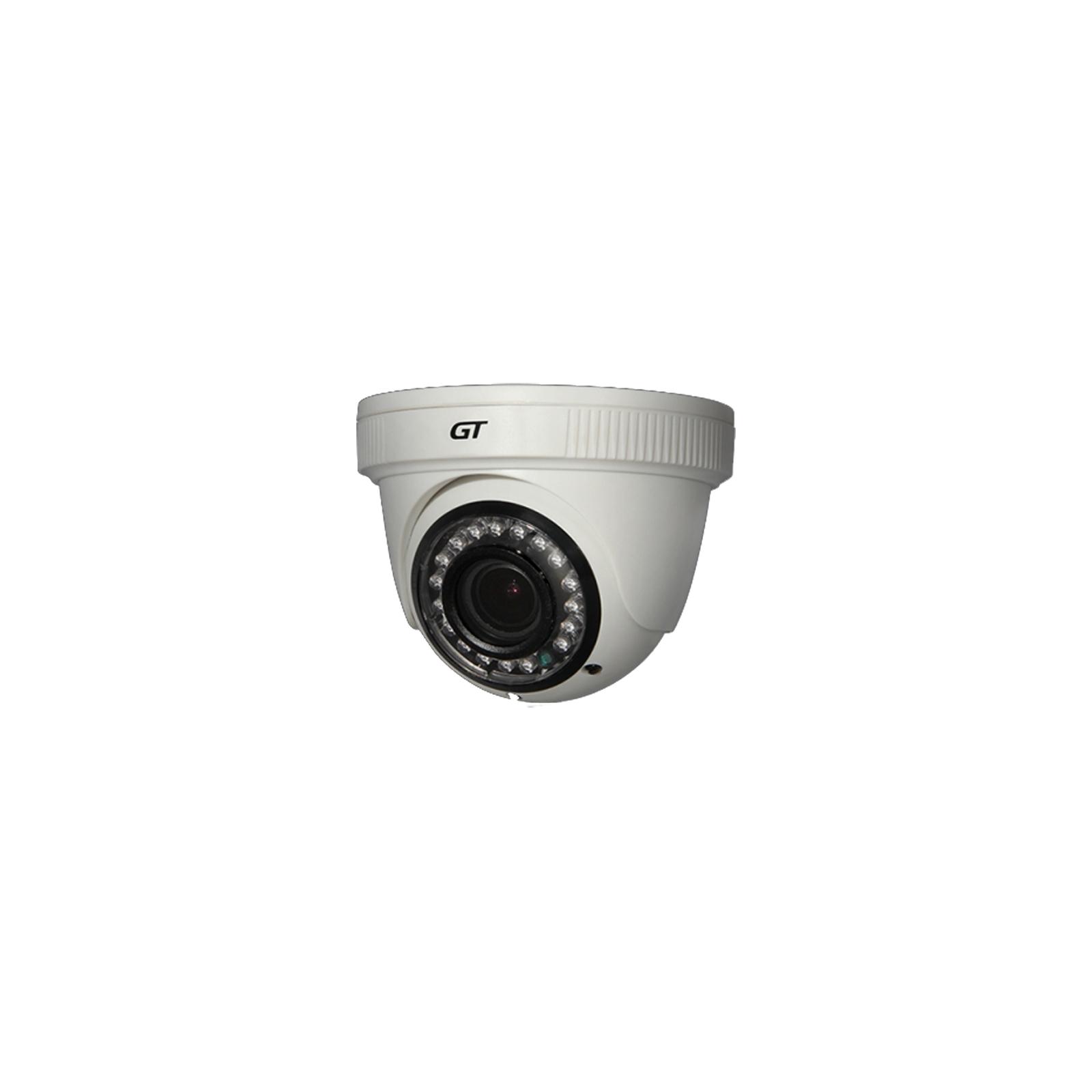Камера видеонаблюдения GT Electronics AH181-20s