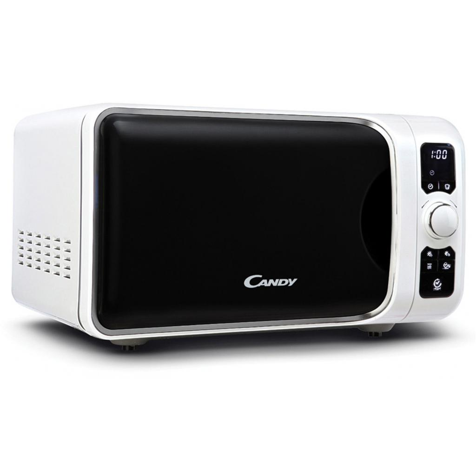 Микроволновая печь CANDY EGO G 25 DCW (EGO-G25DCW) изображение 2